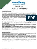 WKI - Manual Instalacion WKR