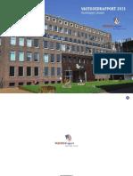 Vastgoedrapport 2013 Groningen Assen