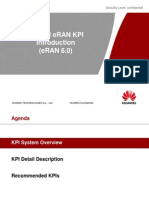 151470188 Huawei ERAN6 0 KPI Introduction