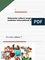 797-Curs 5 MAI Cultura