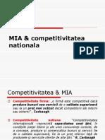 803-Curs 7 MAI Mediul Competitiv