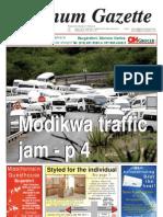 PLatinum Gazette 20 November
