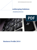 Ideal-plus BookkeepingBusiness Profile