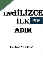 İNGİLİZCE İLK ADIM .pdf
