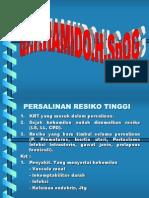 PERSALINAN RESIKO TINGGI DAN DISTOSIA.ppt