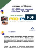 FENALCO-ICONTEC