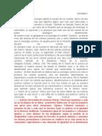 Analisis de La Justicia Formal y Material