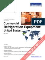 Commercial Refrigeration Equipment