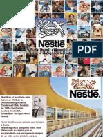 Foda Nestle
