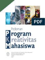 PedomanPKM_2009
