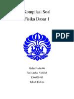 Fariz Azhar Abdillah 1306369485 Kompilasitugas04-10