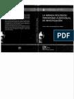19- Vallina, Carlos y Peña, Fernando Martín - La Mirada Polosecki, Periodismo Audiovisual de Investigación