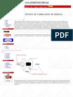 Manual Tcnico de Fabricacin de Bobinas Para Filtros Pasivos 455