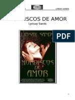Sands, Lynsay - Familia Argeneau 02 - Mordiscos de Amor
