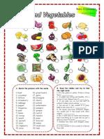 3 - Food and Health - Food (2)