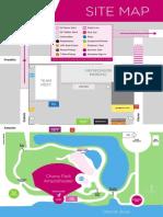 Komen Detroit Race2014 Site Map_(as of 5-13-14)