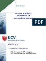 08-UCV Enrutamiento RCI