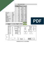 Evaluacion Financiera PANADERIA INAES 2014