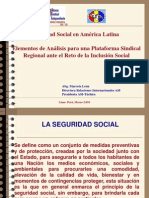 Taller Seg Social Venezuela