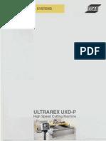 Ultrarex-UXD-P-2
