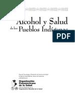 Alcohol y Salud en Los Pueblos Indigenas