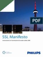 SSL Manifesto 2008
