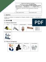 IT-US-07 - Furadeira Radial (Rev. 01)