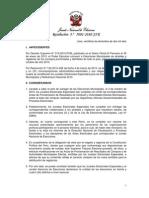 Relación Alcaldes PERU 2011-2014