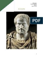 aristotle final draft