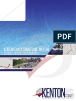 Kenton County Transportation Plan Executive Summary