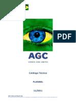 AGC BRZ - MKT - AGC Technical Datasheet