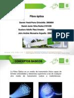 Fibra optica1 exposicion