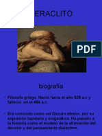 HERACLITO 1p