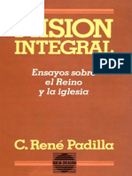 C Rene Padilla - Mision Integral