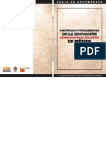 214989473 Politicas y Fundamentos de La Educacion Intercultural Libro Completo