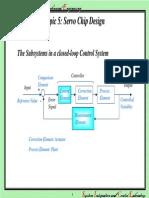 Topic5_ServoChipDesign
