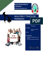 Trabajo Final de La Expo de Bullying Pedagogico