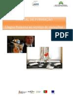 Língua Francesa No Serviço de Mesa_bar Inforpreparaçãoretificado (1)