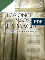 _los 11 Pasos de La Magia Copy