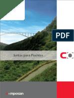 Catálogo Juntas Composan-SERCO S.a.
