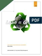 Lean Supply Chain_GSEP13GLSCM045