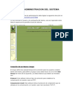 Manual de Administracion Del Sistema Hotspot