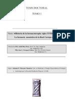 Historia de La Farmacoterapia Siglos Xviii y Xix