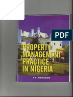 Part 1( Property Management in Nigeria)