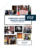 Communities Engaged