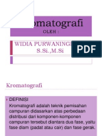 KROMATOGRAFI 1