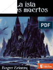 La Isla de Los Muertos - Roger Zelazny