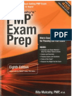Rita-PMP® Exam Prep 8th Edition - Rita Mulcahy