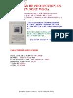 Boletin 11 - Proteccion Sony WEGA