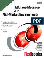 MessageBroker Redbook